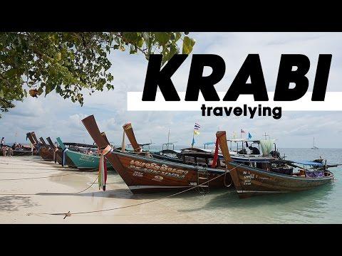 Travel-ying Krabi