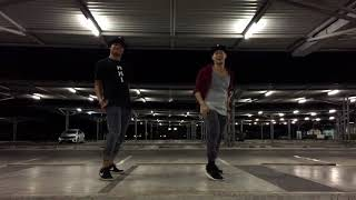 PANAMA DANCE - By Palm-Osen