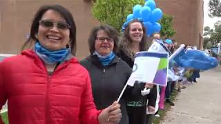 Relay of the Decade with Covenant Health