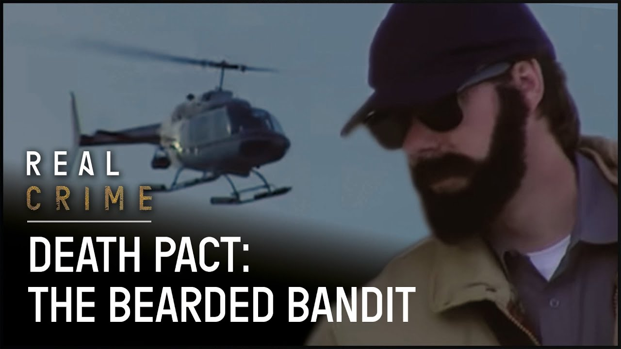 Ex-Cop Gone Rogue: The Legend Of The Bearded Bandit | The FBI Files S5 EP14 | Real Crime