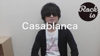 12月8日に渋谷TSUTAYA・O-EASTで行われる音楽誌「音楽と人」主催の「と...