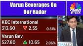 Ravi Kant Jaipuria Of Varun Beverages Speaks To ET Now - YouTube