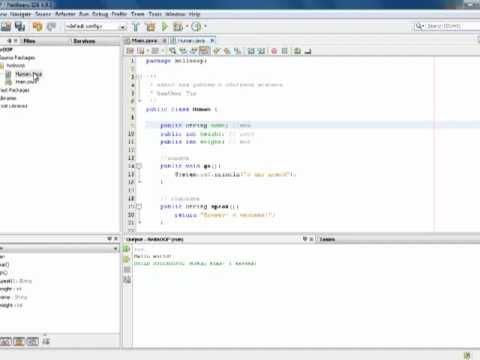 Программирование сокетов на Java