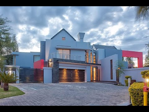 4 Bedroom House for sale in Gauteng   Pretoria   Silverlakes And Surrounds   Silverwood  