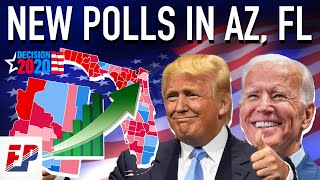 Trump Is Climbing Back in Key States | 2020 Election