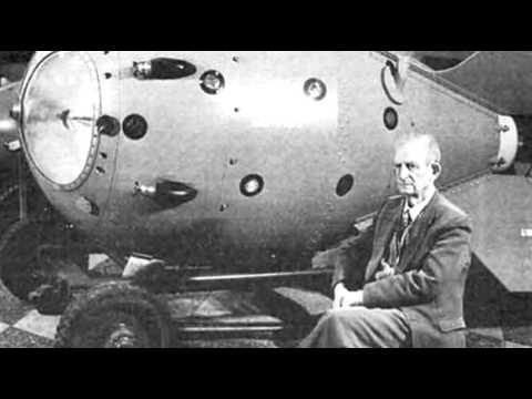 29th August 1949: USSR conducts its first atomic bomb test