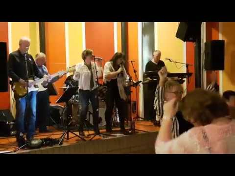 Coverband Key - Le Freak Almere 14 april 2018