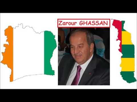 Le consulat du Togo en Côte d'Ivoire aux mains du Libanais Zarour GHASSAN, grogne des Togolais