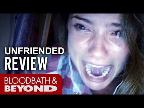 Unfriended 2015  Movie