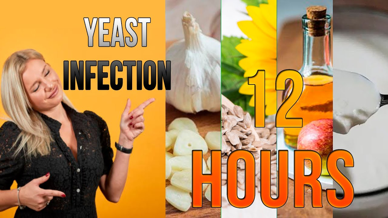 Natural Remedies to Treat a Yeast Infection at Home informative video