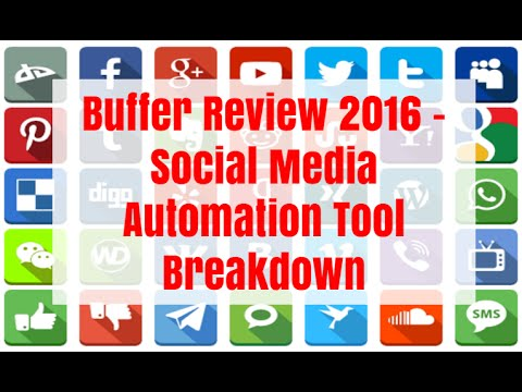 Buffer Review 2016 - Social Media Automation Tool Breakdown
