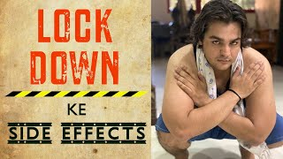 Lockdown Ke Side Effects | Ashish Chanchlani