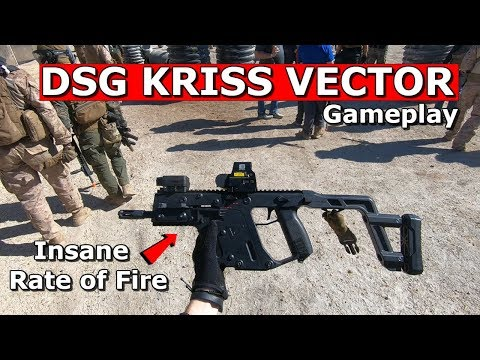 insane-kriss-vector-dsg-build!-crazy-rate-of-fire!-full-gameplay!