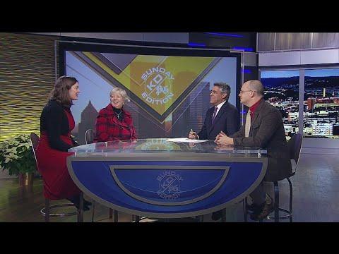 KD/PG Sunday Edition 12/24/2017 Part 2