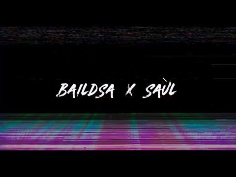 BAiLDSA x SAÙL - Cyber Nine (Official Video)