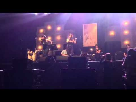 Dutch/Indonesian All Stars ft. Lois Lane ~ The Morning Patrol ~ Java Jazz 2014
