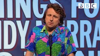 Unlikely things for Andy Murray to think - Mock the Week - Series 12 Episode 9 - BBC Two