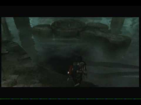 Assassin's Creed 2: Octopus Easter egg - YouTube