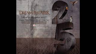Dream Theater - Take The Time & Surrounded - Live In Tokyo 2017 - Back To Budokan
