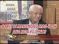 Bakit Hindi Marunong Mag-ipon? - FJC (p1)
