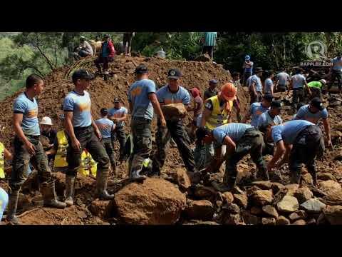 山竹颱风肆虐菲律宾 死亡增至81人料将破百