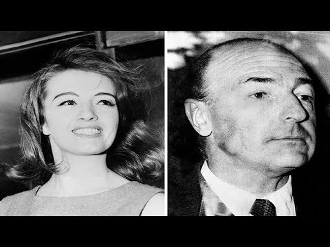 The Trial of Christine Keeler will tell the story behind the political scandal which toppled