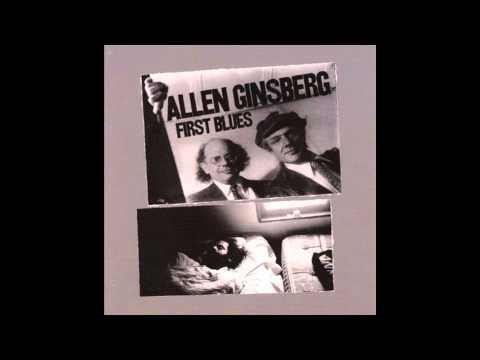 Allen Ginsberg-  Jimmy Berman (Gay Lib Rag)