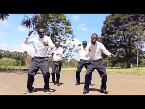 PAPA UTUKUFU-TUMEBARIKIWA (OFFICIAL MUSIC VIDEO)