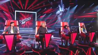 First look at The Voice UK: New trailer launched
