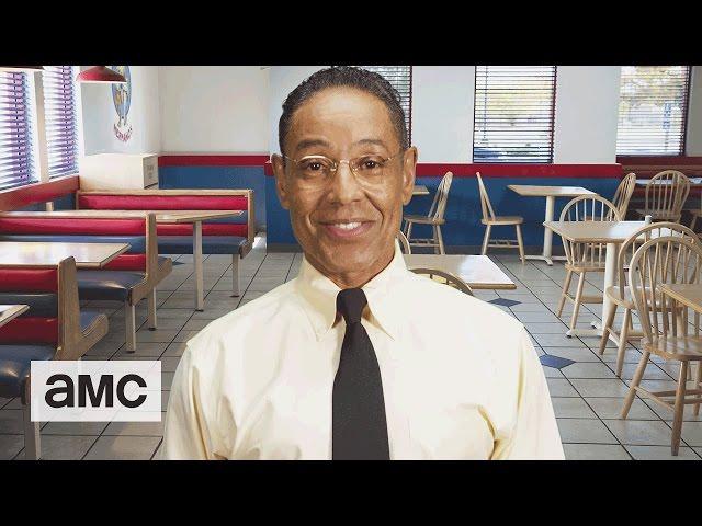 Better Call Saul' Teaser: Gus Fring Explains Proper Employee