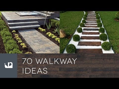70 Walkway Ideas Youtube