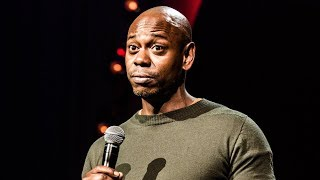 Dave Chappelle The Latest Victim Of Puritanical Fake Outrage