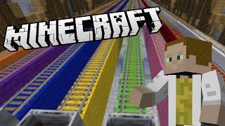 [GEJMR] Minecraft Minihry - Party Games - Daří se nám! :)