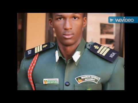 Nigerian Defence Academy Cadets Archives 2