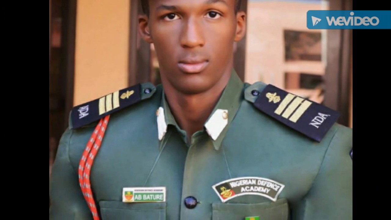 Download Nigerian Defence Academy Cadets Archives 2