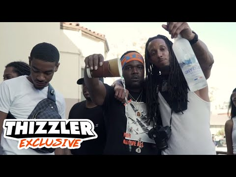 Doodat600 x PA Dee - Plugged In (Exclusive Music Video) || Dir. D3Visualz [Thizzler]