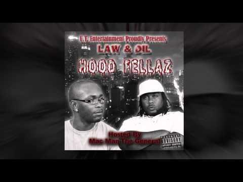 U.T Hood Fellaz (Full Mixtape)  audio