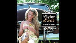 Taylor Swift - Tim McGraw