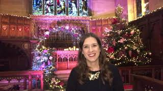St George's Advent 2 Service -  6th December 2020