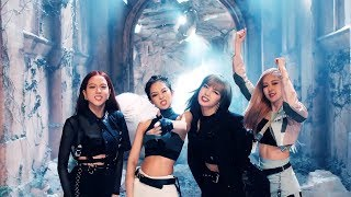 BLACKPINK - Kill This Love (Fallen Superhero Remix)