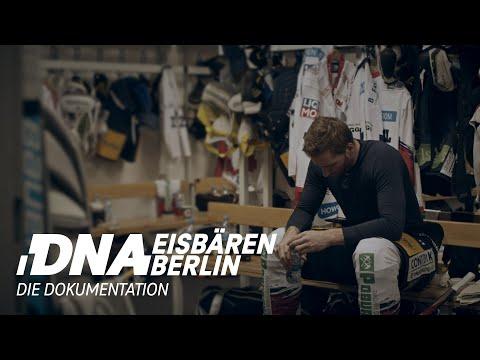 DNA: Eisbären Berlin - die Dokumentation in 4K | Eishockey | MAGENTA SPORT