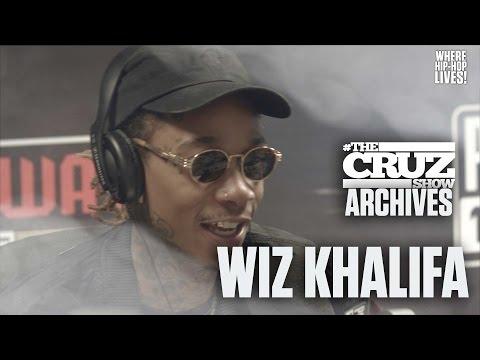 Which Stoner Movie Is Wiz Khalifa's Least Favorite?
