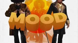 KING ILLEST FT CHEF 187 - MOOD