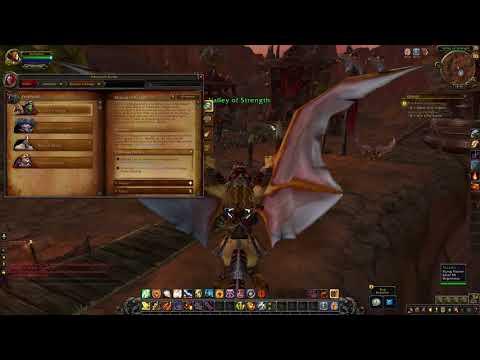 WoW Battle For Azeroth Beta: Part 2 - The BFA Dungeon Journal!