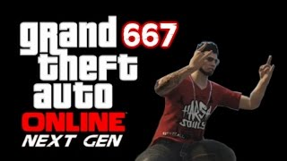 GTA ONLINE #667 - Der Gute Alte Jester ★ Let´s Play GTA Online