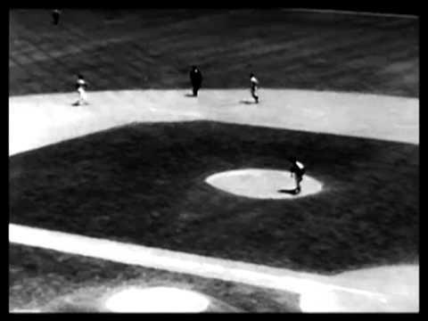 Baseball All-Star game 1962