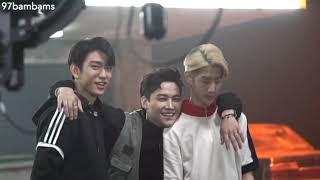 [ENG SUB] GOT7 The New Era MV shooting