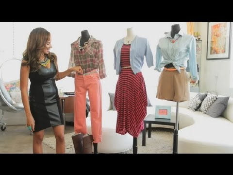How To Dress Preppy In High School Chic Fashions
