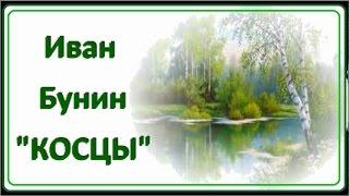 Иван Алексеевич Бунин Косцы🌾