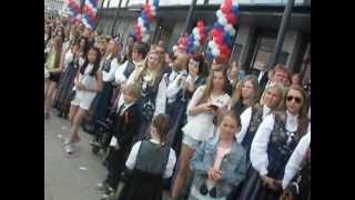 Harstad 17. Mai Russetog 2013